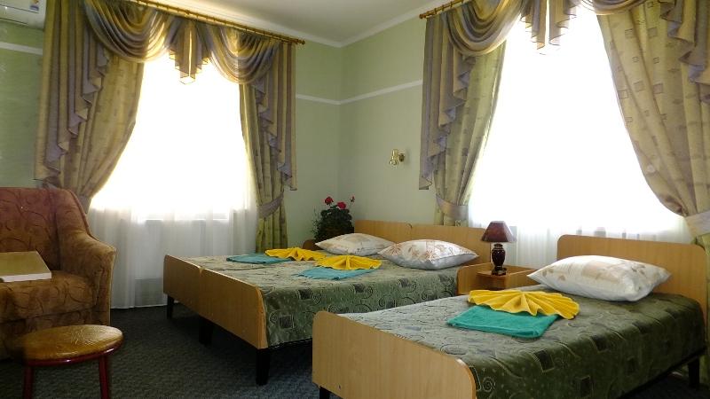 Лазаревское гостевой дом флоренция