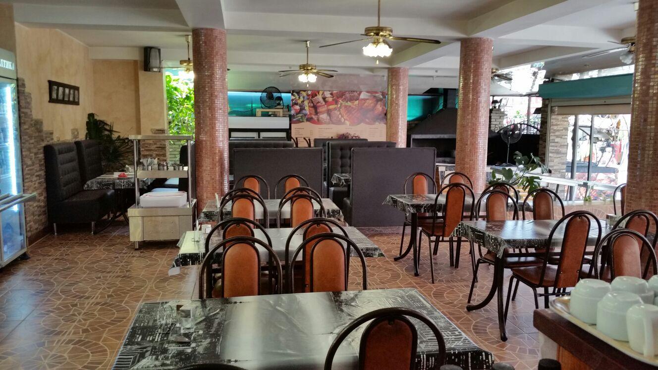 Отель вилла маре болгария фото