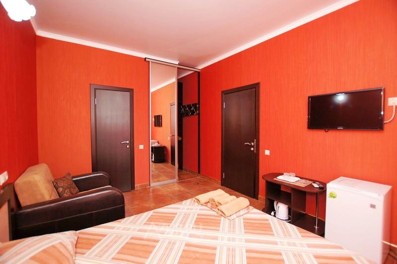 лазаревское отдых 2017 гостиница эллада белье можно