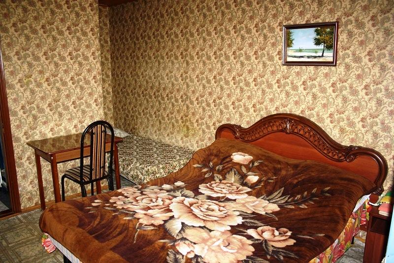уютный гостевой дом в ейске