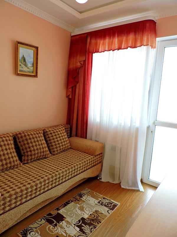 """""""Нарния"""" мини-гостиница в Адлере"""