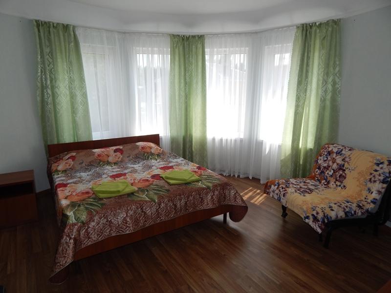 """""""Италмас"""" гостевой дом в Джемете"""
