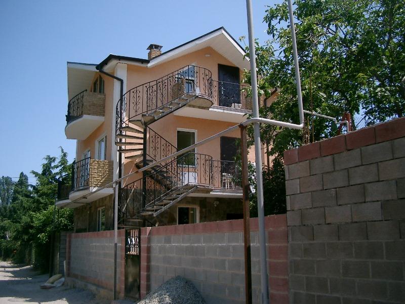 Дом в Никити недорого без посредников