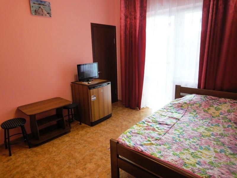 Отель мармелад лазаревское