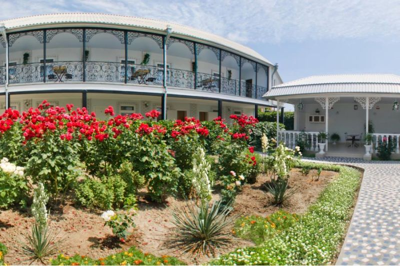 Доставка цветов пансионат веренея крым где купить цветы сансивьерия голден хани