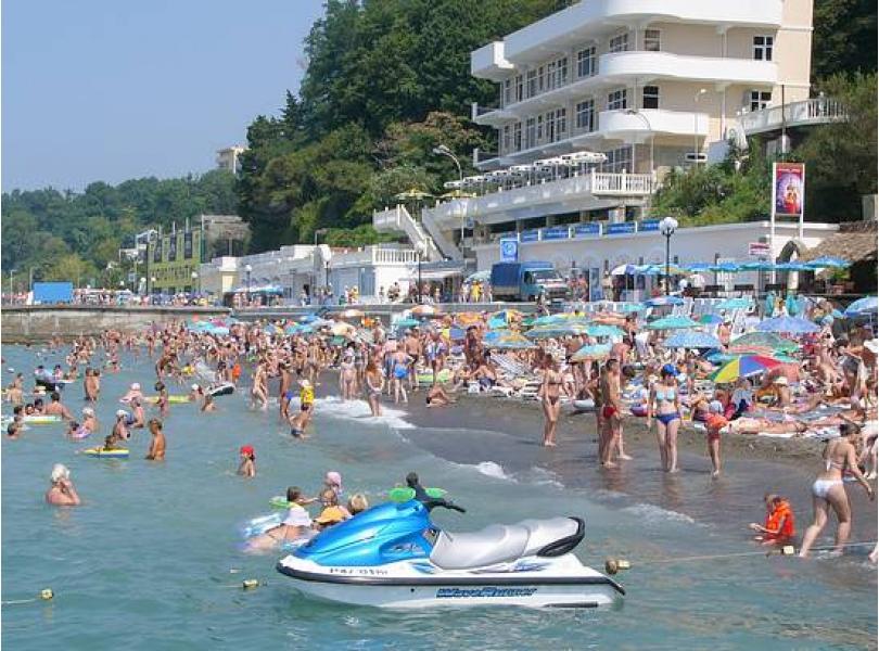 Отдых в Абхазии | Курорты Абхазии без посредников