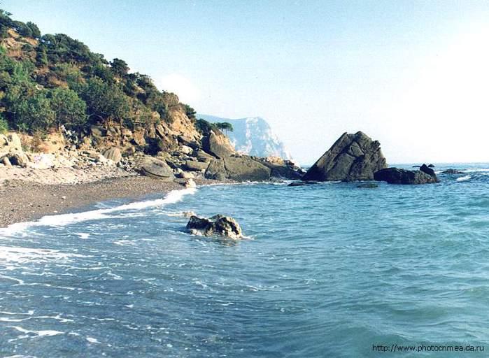 Черного моря отдых