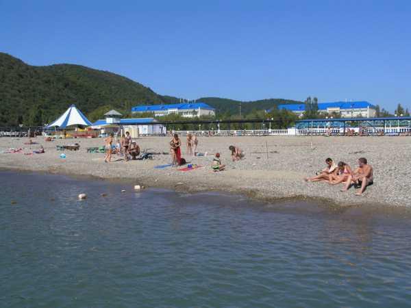 Отдых в Архипо-Осиповке без посредников: фото, цены