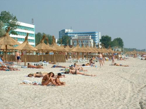 Отдыхайте на Черном море