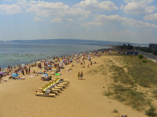 Бахчисарайский район береговое пляжи 64