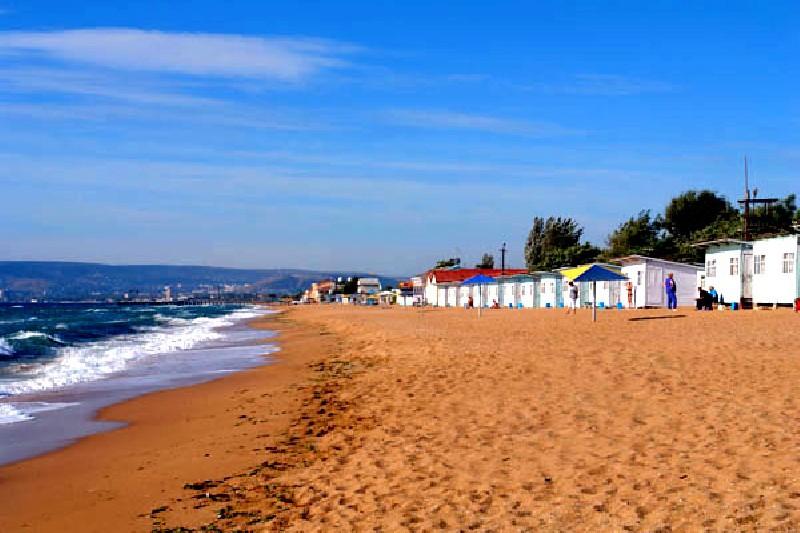 Бахчисарайский район береговое пляжи 88